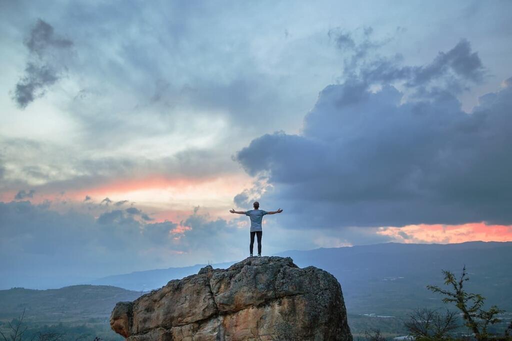 cambiare vita con la mentalità dinamica