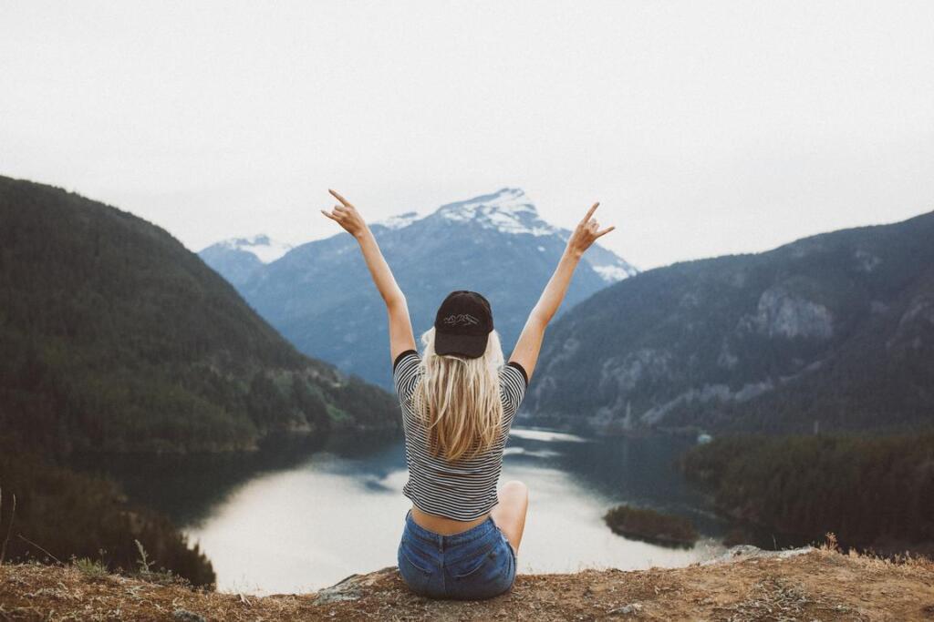 liberati dalla paura del fallimento con il pensiero positivo