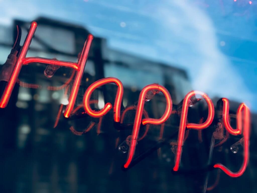 marketing emozionale felicità