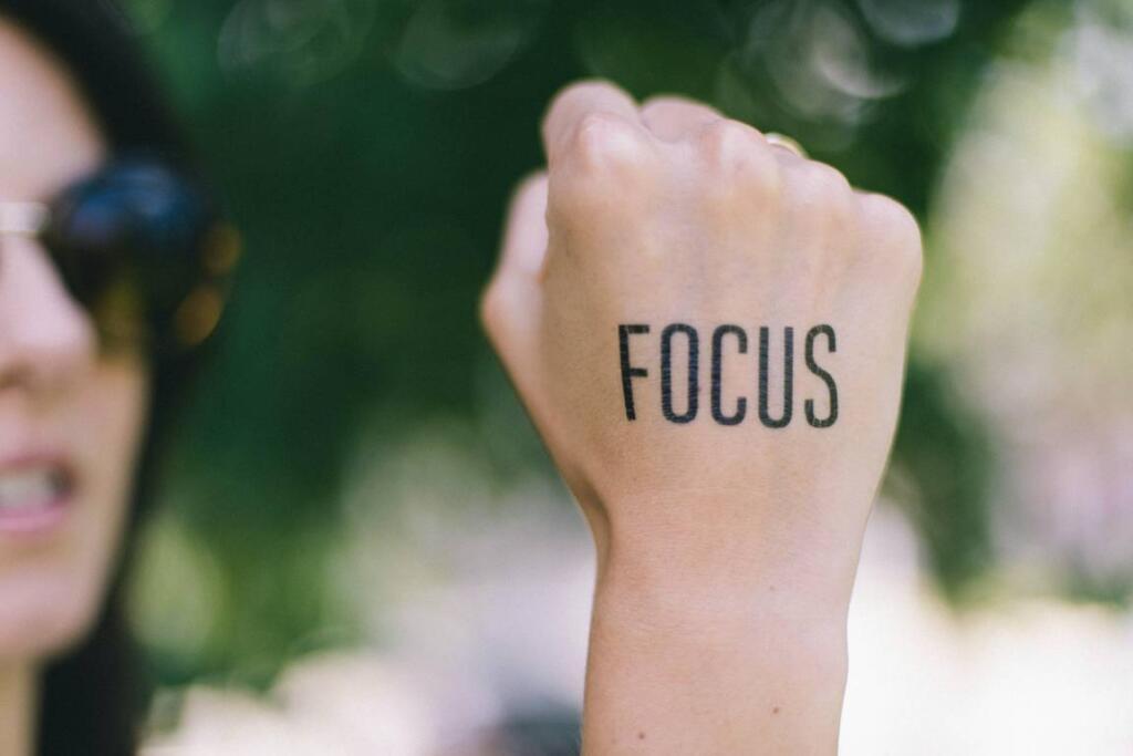 pensiero positivo per raggiungere gli obiettivi