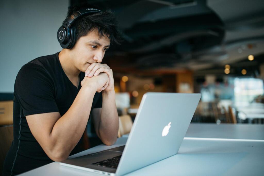 Studiare ascoltando musica