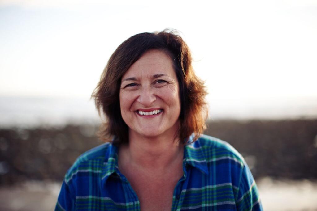 persone di successo Rose Marcario ex CEO del brand di abbigliamento Patagonia
