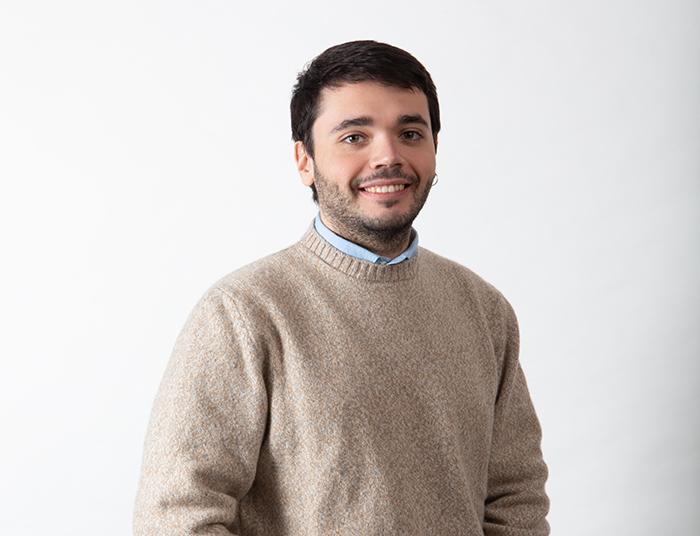 Paolo Rollo coach blockchain