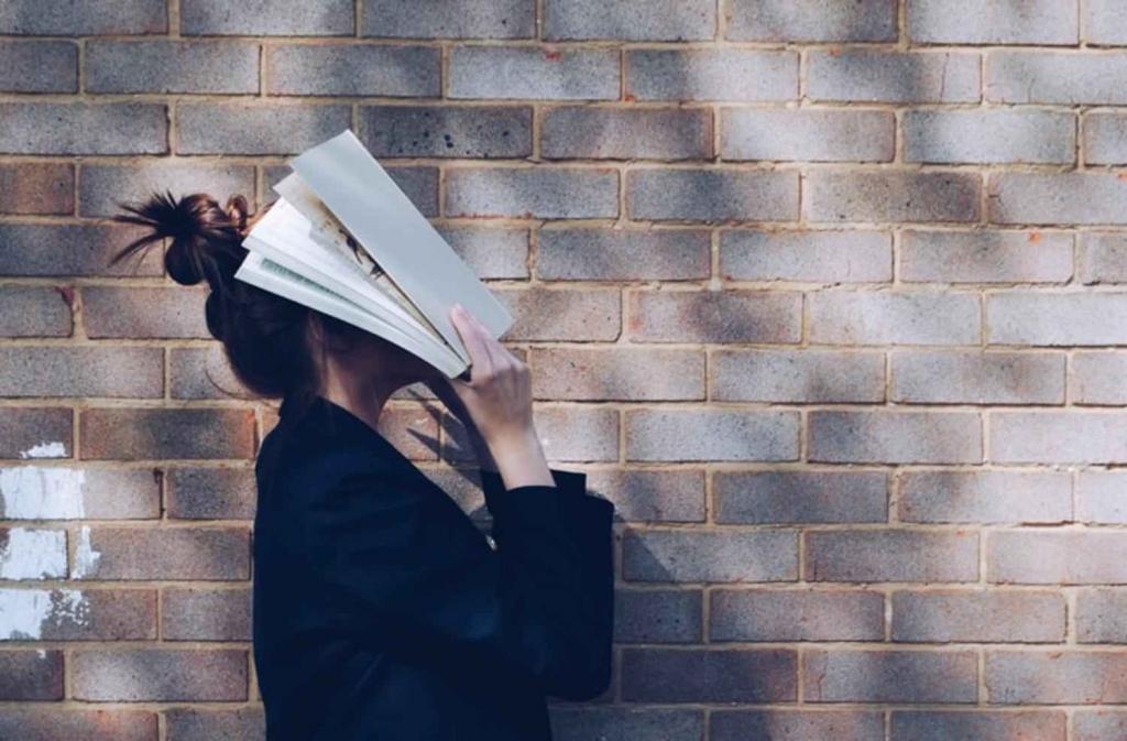 come organizzare lo studio senza affanno