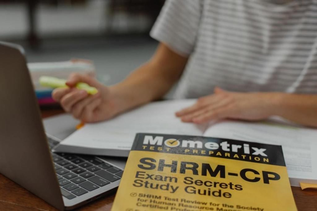 come studiare in maniera efficae