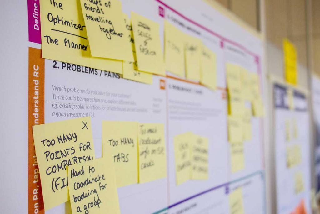 lavorare come ux/ui designer