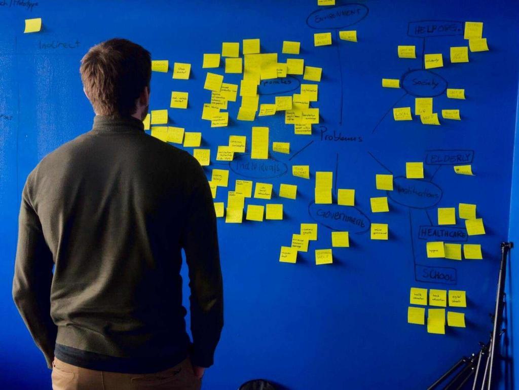 Come fare Brainstorming: cos'è e perché ti sarà utile