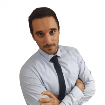 Luca Dimaggio